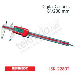 tkk331-2280t-kennedy-precision-digital-calipers-200mm