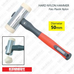 tkk527-3100-kennedy-palu-hard-nylon-hammer-50-mm