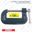 tkk539-2000-kennedy-c-clamp-lightweight-100mm