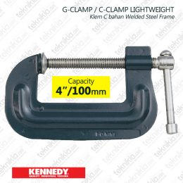 tkk539-2000-kennedy-c-clamp-lightweight-100mm