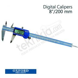 tko331-2280t-oxford-precision-digital-calipers-200mm