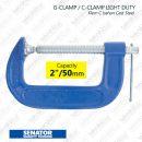 tse539-1020-senator-c-clamp-light-duty-50mm